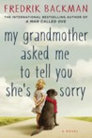 read online My Grandmother Asked Me to Tell You She's Sorry