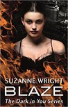 Blaze (Dark in You, #2)