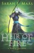 Download Heir Of Fire (Turtleback School & Library Binding Edition) (Throne of Glass) books