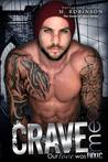 Crave Me (The Good Ol' Boys, #4)