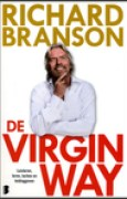 Download De Virgin way: Luisteren, leren, lachen en leidinggeven books