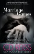 Download Marriage Games (The Games Duet, #1) books