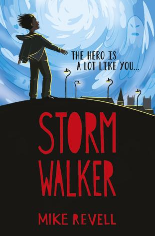 Stormwalker