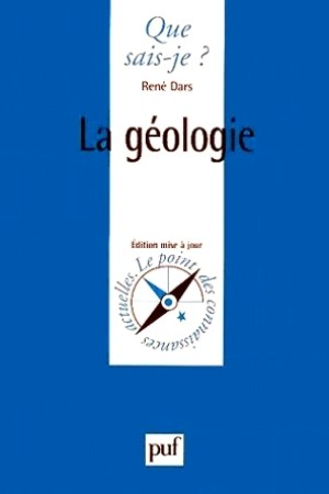 Reading books La gologie