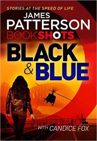 Black & Blue (Detective Harriet Blue #0.5)