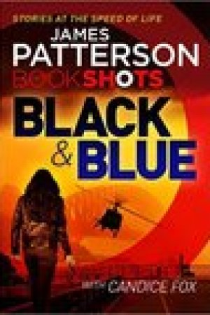 read online Black & Blue (Detective Harriet Blue, #0.5)