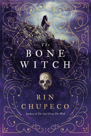 The Bone Witch (The Bone Witch, #1)