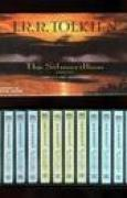Download The Silmarillion Boxed Set books