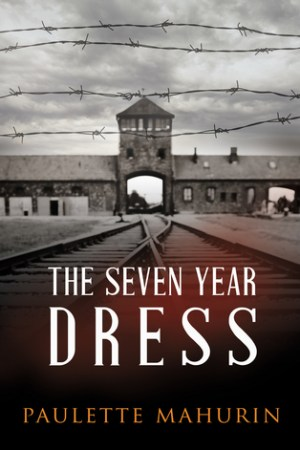Reading books The Seven Year Dress