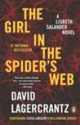 Download The Girl in the Spider's Web: A Lisbeth Salander Novel, continuing Stieg Larsson's Millennium Series pdf / epub books