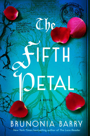 The Fifth Petal (The Lace Reader, #2)