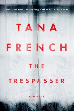 Reading books The Trespasser (Dublin Murder Squad #6)