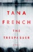 Download The Trespasser (Dublin Murder Squad #6) pdf / epub books
