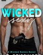 Wicked Sexy (Wicked Games #2)