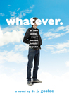 Whatever.: or how junior year became totally f$@ked
