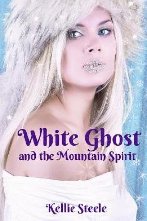 White Ghost and the Mountain Spirit