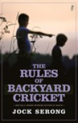 Download The Rules of Backyard Cricket pdf / epub books