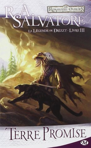 La Légende De Drizzt, Tome 3 (French Edition)