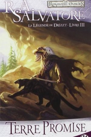 Reading books La Lgende De Drizzt, Tome 3 (French Edition)