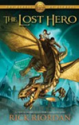 Download The Lost Hero (The Heroes of Olympus, #1) books