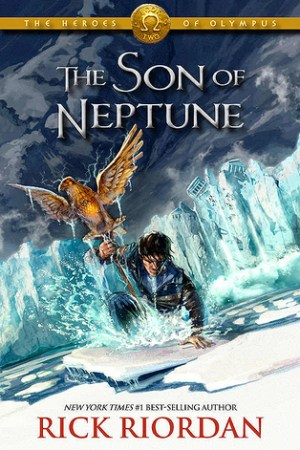 Reading books The Son of Neptune (The Heroes of Olympus, #2)