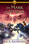 Download The Mark of Athena (The Heroes of Olympus, #3)