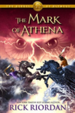 read online The Mark of Athena (The Heroes of Olympus, #3)