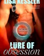 Lure of Obsession (Muse Chronicles #1)