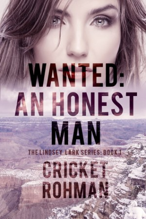 Reading books Wanted: An Honest Man (Lindsey Lark #1)