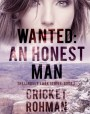 Wanted: An Honest Man (Lindsey Lark #1)