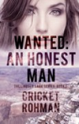 Download Wanted: An Honest Man (Lindsey Lark #1) books