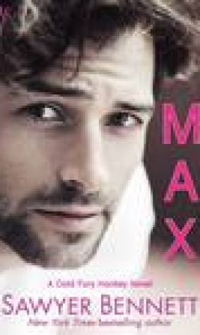 Max (Cold Fury Hockey, #6)
