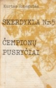 Download Skerdykla Nr.5 (Audiobook) pdf / epub books