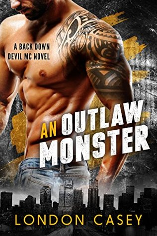An Outlaw Monster