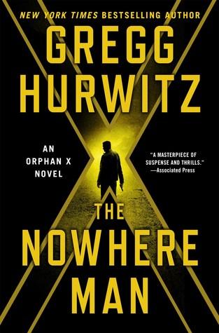 The Nowhere Man (Evan Smoak #2)
