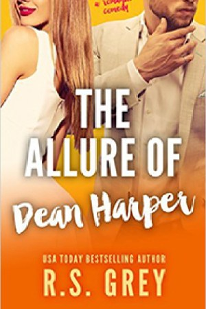 Reading books The Allure of Dean Harper (The Allure, #2)