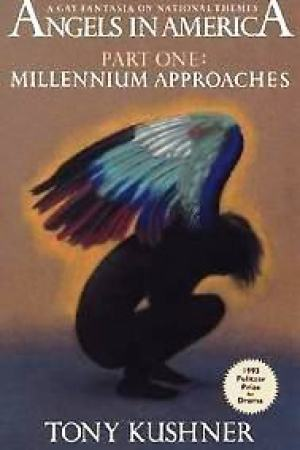 Reading books Angels in America: A Gay Fantasia on National Themes: Millennium Approaches (Part One)