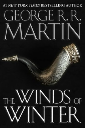 Reading books The Winds of Winter (A Song of Ice and Fire, #6)