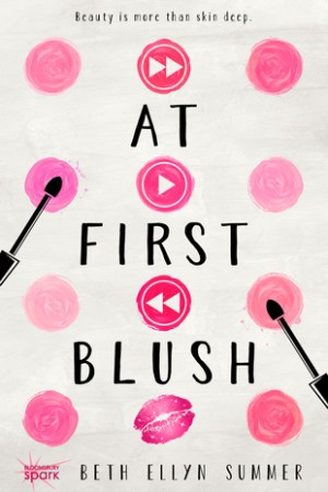 Reading books At First Blush