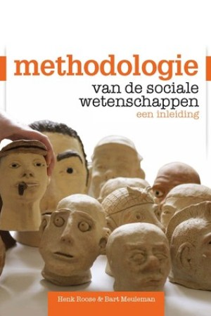 Reading books Methodologie van de sociale wetenschappen