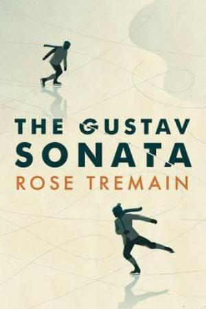 Reading books The Gustav Sonata