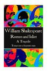 Download William Shakespeare - Romeo and Juliet: Tempt Not a Desperate Man