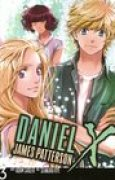 Download Daniel X: The Manga, Vol. 3 (Daniel X: The Manga, #3) pdf / epub books