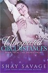 The Shortcoming (Unexpected Circumstances, #4)