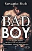 Download The Bad Boy (The Storm, #1) books