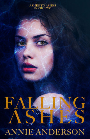 Falling Ashes