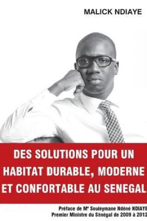 Reading books Des solutions pour un habitat durable, moderne et confortable au Sngal