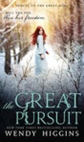 The Great Pursuit (Eurona Duology, #2)