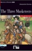 Download The Three Musketeers (graded reader) pdf / epub books