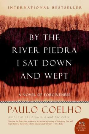 Reading books By the River Piedra I Sat Down and Wept